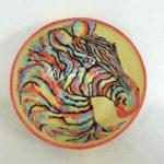 10B Renata Vigoda, Rainbow Zebra