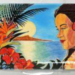 14B Lisa Brackmann Hawaiian Moon Rises
