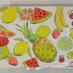 16D Jennifer Devin Tutti Frutti