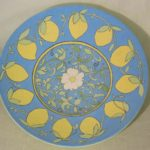 19A Dawn Gibson Lemon Bowl