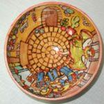 22C Tiffany Lusk, Mexican Bowl