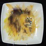 2A Laura Larson, African Lion