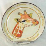 2D Raud Johnson Giraffe