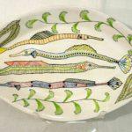 4B Melissa Demkokovich Pin Fish