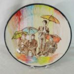 7A Gloria Holman Beatles Rainbow Rain